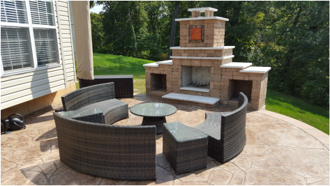 Custom Decks And Patios Call Us Today